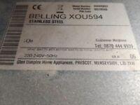 Belling XOU 594