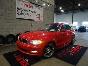 2009 BMW 1-Series 128i [[ ROUES M ]]
