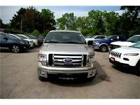 2010 Ford F-150 XLT Certified & E-tested! **ON SALE** HIGHLY EQU