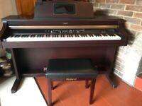 Roland HPI7 Digital Piano