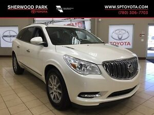 2014 Buick Enclave-Leather All Wheel Drive!