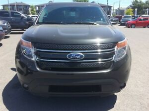 2015 Ford Explorer LIMITED V6 3.5L AWD CUIR TOIT PANORAMIQUE