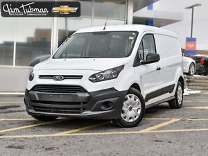 2016 FORD TRANSIT CONNECT ***LOW KMS***