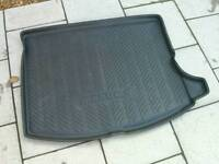 Genuine Mazda3 Mazda 3 boot load liner