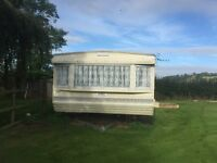 Willerby Granada 3 bed 35ft x 12ft Static Caravan