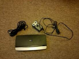BT Home Hub 4 router