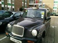 Tx2 taxi