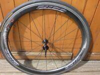 ZIP 303 Firecrest Carbon Road Bike Racing Wheels