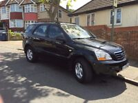 LHD LEFT HAND DRIVE KIA SORENTO , DIESEL, AUTOMATIC
