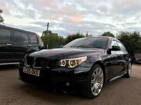 BMW 5-Series Msport