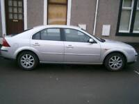 2001 AUTOMATIC ONLY 46K MILES 1 OWNER NOT TO BE MISSED