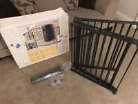 Fire guard/ children's safety gate