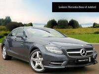 Mercedes-Benz CLS CLS250 CDI BLUEEFFICIENCY AMG SPORT 2013-08-02