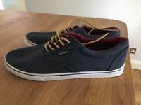 Firetrap Men's canvas shoes