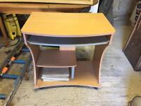 COMPUTER DESK FOR SALE - DUNDEE DELIVERY AVAILABLE