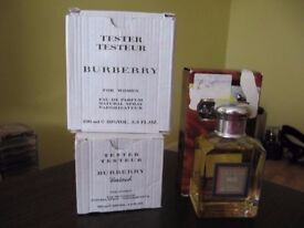Tester fragrances for sale