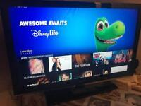 """40"""" Samsung Full HD 1080p LCD TV • FREE delivery"""