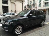 Land Rover Range Rover Vogue 2014 (64) 4.4 SDV8 13K Miles