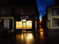 cafe/restaurant