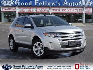2014 Ford Edge SEL MODEL, 6CYL, 3.5L