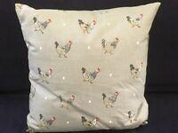 Sophie Allport cushion