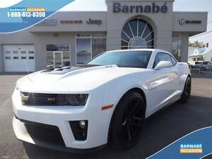 2015 Chevrolet Camaro ZL1+RARE+580HP+MINT+SUPERCHARGED