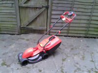 Flymo RE320 Easimo Electric Rotary Lawnmower #FREE LOCAL DELIVERY#