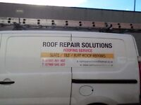 ROOF AND CHIMNEY REPAIR SERVICE/ ROOFWORK