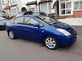 Excellent Toyota Prius ...full service history
