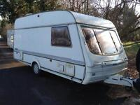 Swift 1995 4 berth in very good condition