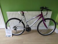 Challenge Emulator Fifth Avenue 26 Inch Mountain Bike Ladies/Girls