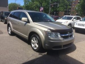 2009 Dodge Journey SXT 2009, À PARTIR DE 57$/SEM 2e 3e Chance au
