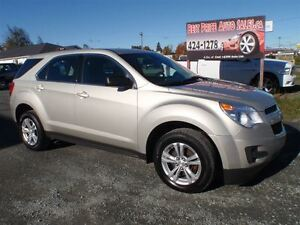 2014 Chevrolet Equinox CERTIFIED! ALLOYS!