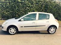 **MUST SELL** 2008 Renault Clio 1.2 Expression