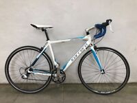 "Carrera Virtuoso Aluminium Road Bike (20""/52cm)"