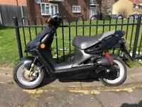Sports 70cc reg as 50cc suzuki ay moped scooter vesp honda piaggio yamaha gilera runner peugeot