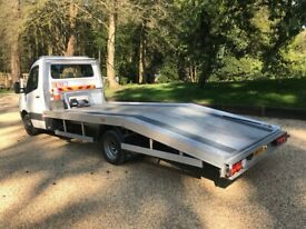 CAR, 4x4 RECOVERY BREAKDOWN & VEHICLE TRANSPORT SERVICE