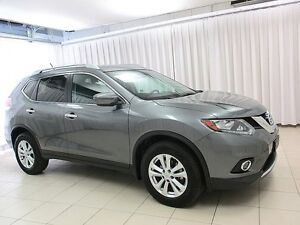 2016 Nissan Rogue WOW! WHAT MORE DO YOU NEED!? SV AWD SUV w/ HEA