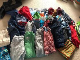 Boy clothes 1-2 yrs old
