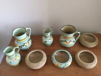 Hatrox Pottery Collection