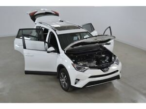 2016 Toyota RAV4 XLE 4WD Toit Ouvrant*Mags*Camera Recul*Bluetoot