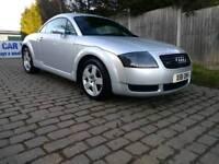 Audi tt 1.8t quattro