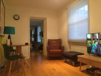 Brightand airy one bedroom flat in Clifton Bristol