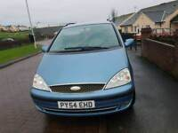 1.9 pd130 ford galaxy