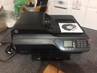 HP officejet 4620 all in one printer