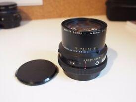 Mamiya RZ Pro ii Sekor Z 65mm F4 W Lens