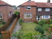 3 BED SEMI-DETACHED HOUSE TO RENT IN ROCHESTER