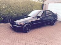 BMW 2003 320d Sport Spec