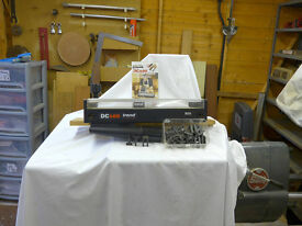 Trend DC 400 Dovetail Centre