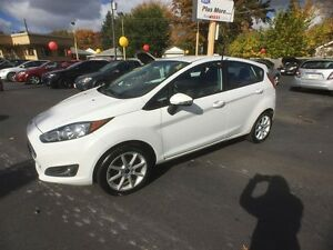 2015 FORD FIESTA SE- ALLOY WHEELS, CRUISE CONTROL, BLUETOOTH, SA Windsor Region Ontario image 10